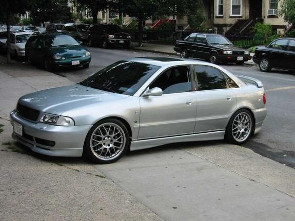 get_laid_in_ny 1998 Audi A4