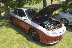 MrWeeyumss 2000 Ford ZX2