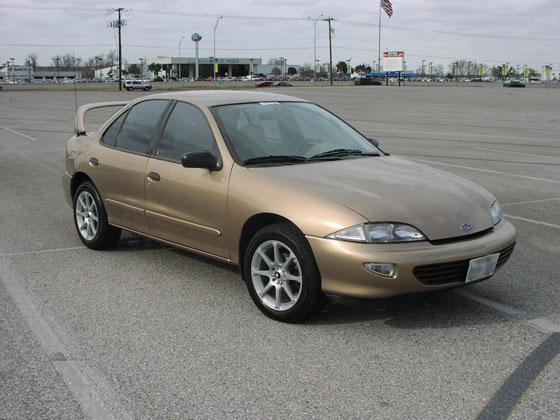 1998 Chevrolet Cavalier 1 - Goldcavi Chevrolet Cavalier _large Close Comment - 1998 Chevrolet Cavalier 1