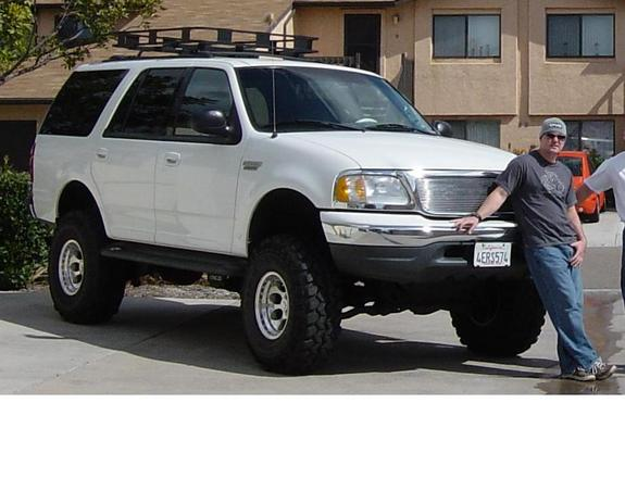 4x4 bully 1999 ford expedition specs photos modification. Black Bedroom Furniture Sets. Home Design Ideas