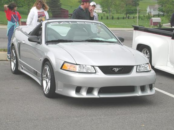 Another stang_1442 2000 Saleen Mustang post... - 904789