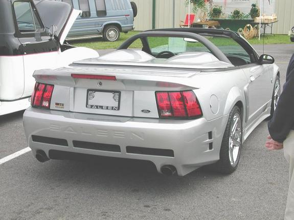 Another stang_1442 2000 Saleen Mustang post... - 904793