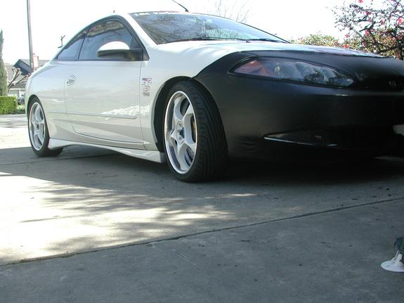 Another MrFroge 1999 Mercury Cougar post... - 911903