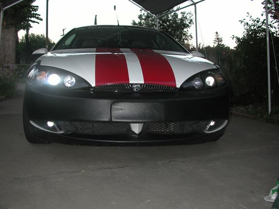 Another MrFroge 1999 Mercury Cougar post... - 911906