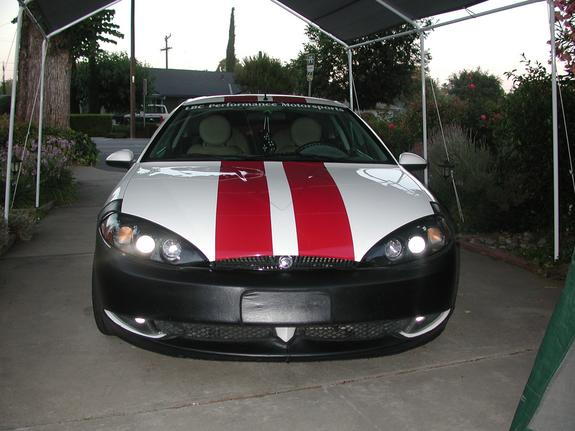 Another MrFroge 1999 Mercury Cougar post... - 911907