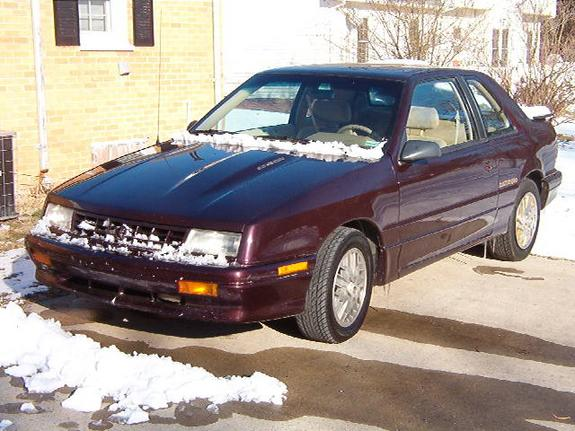 Another byohzd 1994 Plymouth Duster post... - 912190