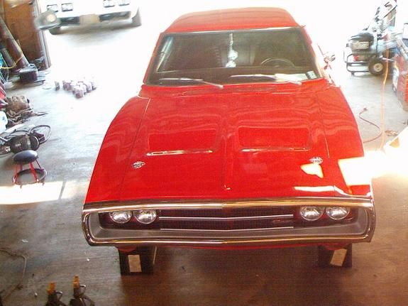 Another 18436572 1972 Chevrolet Chevelle post... - 912705