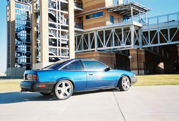 Another 02on19s 1991 Chevrolet Cavalier post... - 916851
