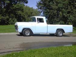 Mercuryblues 1959 Mercury M100