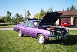 RYDER142 1975 Plymouth Duster