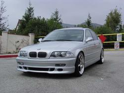 nhnf85as 1999 BMW 3 Series