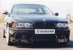hamr02s 2000 BMW 5 Series