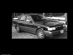 protege_racer 1994 Ford Tempo