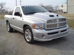 snakeman 2002 Dodge Ram 1500 Regular Cab