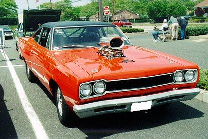 Ieatrice2 1968 Plymouth Roadrunner Specs Photos