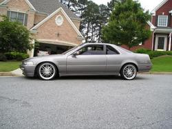 Shavedlegend 1992 Acura Legend 2730980013 Large