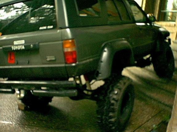 Another dustiniggy 1988 Toyota 4Runner post... - 928490