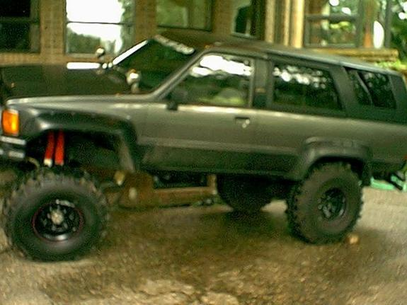Another dustiniggy 1988 Toyota 4Runner post... - 928491