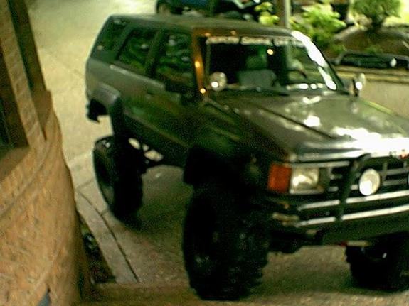 Another dustiniggy 1988 Toyota 4Runner post... - 928492