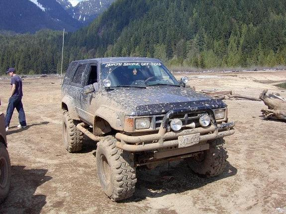 Another dustiniggy 1988 Toyota 4Runner post... - 928494