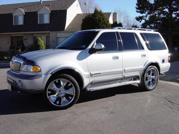 Another b4uhate 1998 Lincoln Navigator post... - 928598