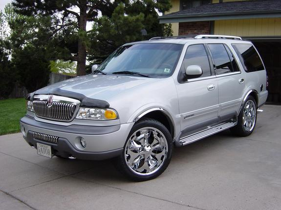 Another b4uhate 1998 Lincoln Navigator post... - 928605