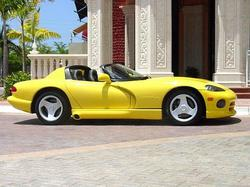 neverworks 2003 Dodge Viper