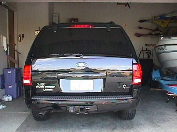 Another PsychoticXLT 2002 Ford Explorer post... - 932410