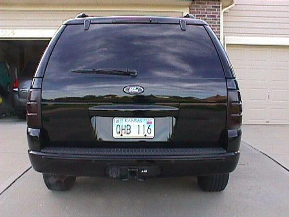 Another PsychoticXLT 2002 Ford Explorer post... - 932423