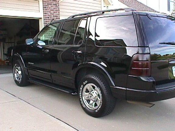 Another PsychoticXLT 2002 Ford Explorer post... - 932424
