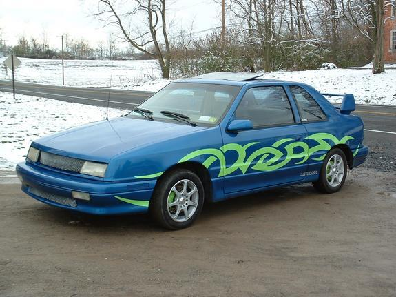 Another brianb1 1993 Dodge Shadow post... - 934101