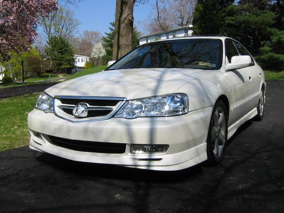 jungsup81 2002 Acura TL Specs, Photos, Modification Info ...