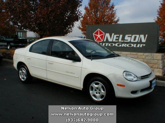 Another neontiger19 2001 Dodge Neon post... - 935002