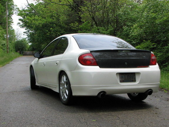 Another neontiger19 2001 Dodge Neon post... - 935022