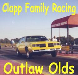 outlawolds 1982 Oldsmobile Cutlass Supreme