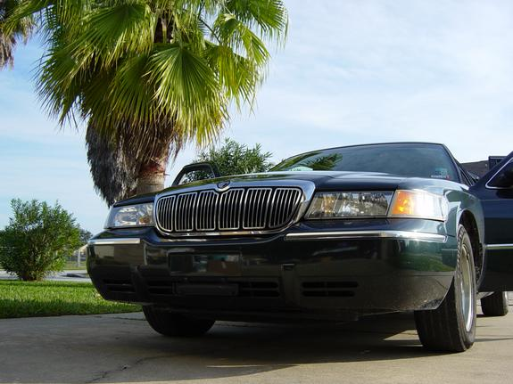 chris1984 1998 Mercury Grand Marquis
