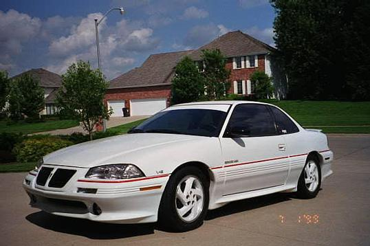 1gt2nv 1994 Pontiac Grand Am Specs  Photos  Modification
