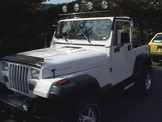 Another infinityram2 1995 Jeep Wrangler post... - 10980