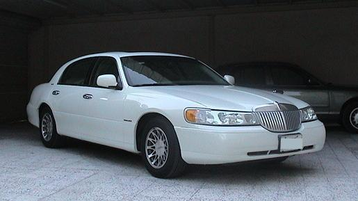 Another fahad_600 2002 Lincoln Town Car post... - 939927