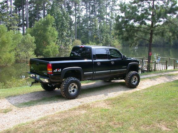 Another 496THIS 2002 Chevrolet Silverado 1500 Regular Cab post... - 945360