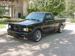 Syclone1639 1991 GMC Syclone