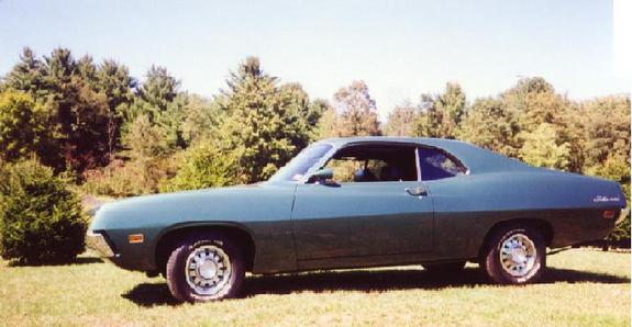 Another thegreencar 1970 Ford Fairlane post... - 947260