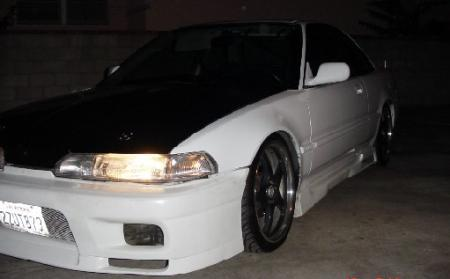 Another e_Drive 1992 Acura Integra post... - 949817