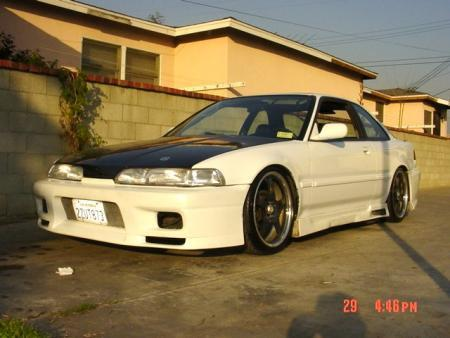 Another e_Drive 1992 Acura Integra post... - 949819