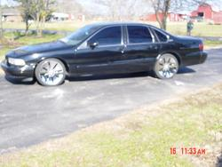 foruhaters3 1994 Chevrolet Impala
