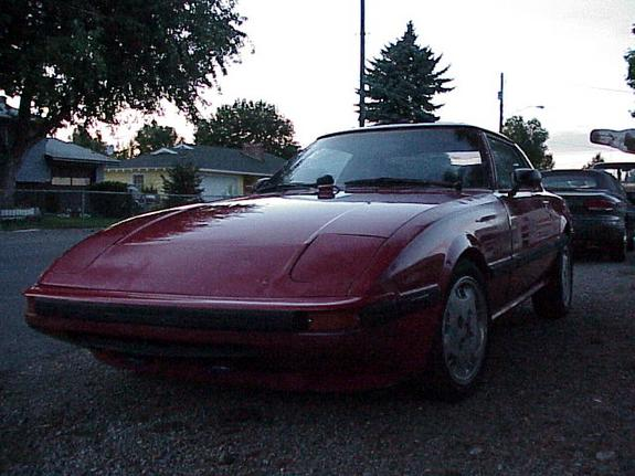 Another 81rex 1981 Mazda RX-7 post... - 954093