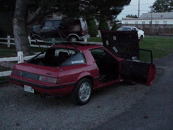Another 81rex 1981 Mazda RX-7 post... - 954094