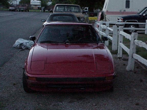 Another 81rex 1981 Mazda RX-7 post... - 954097