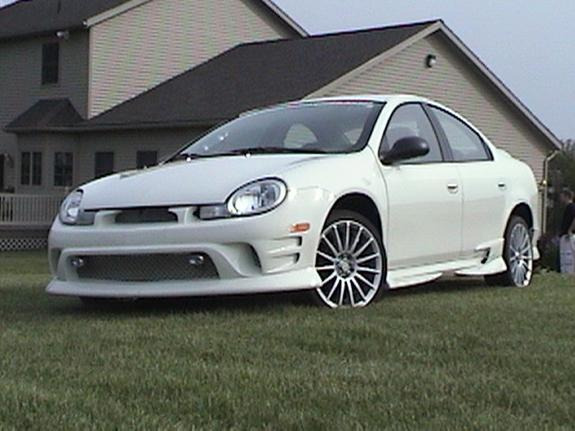 Another waltneon 2002 Dodge Neon post... - 954613
