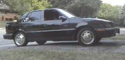 Another GLHSclone 1988 Dodge Shadow post... - 957823